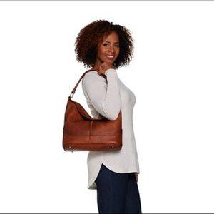Frye Bags - FRYE - Cara hobo purse, brand new